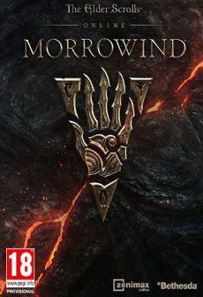 The Elder Scrolls Online: Tamriel Unlimited + Morrowind Upgrade Key The  Elder