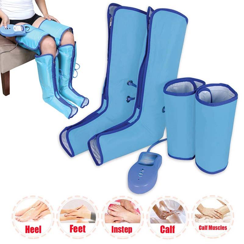 d76ade3c15 Electric Air Compression Leg Massag (end 3/16/2021 12:00 AM)