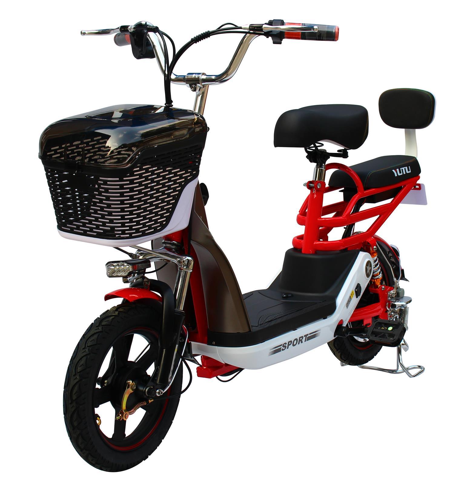 Basikal Elektrik Lelong Desainrumahid Com