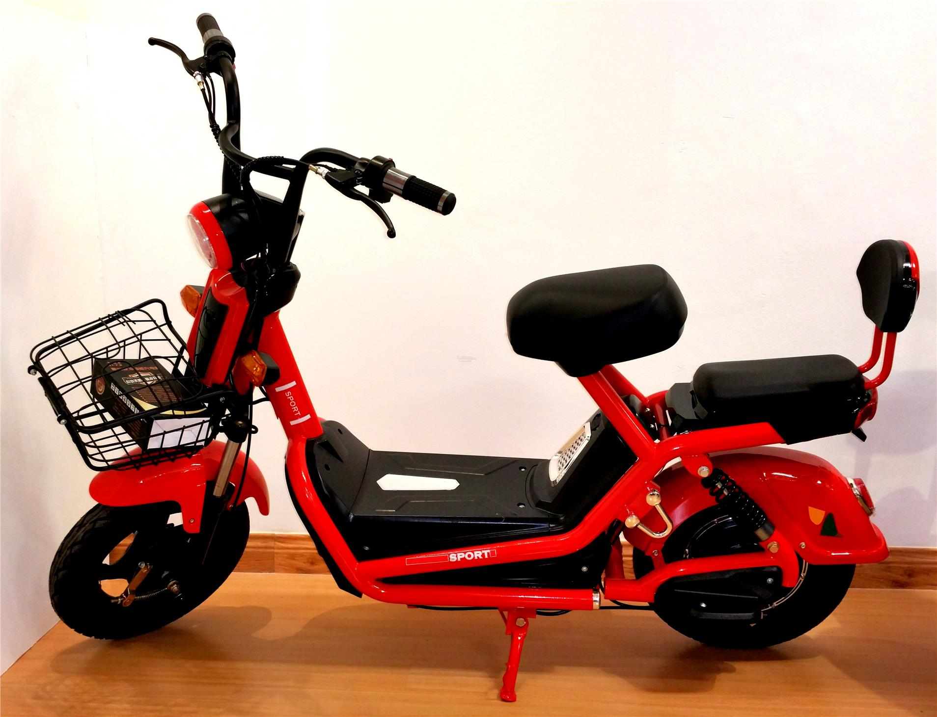 Electric Bicycle Ebike End 4 17 2020 9 15 Am
