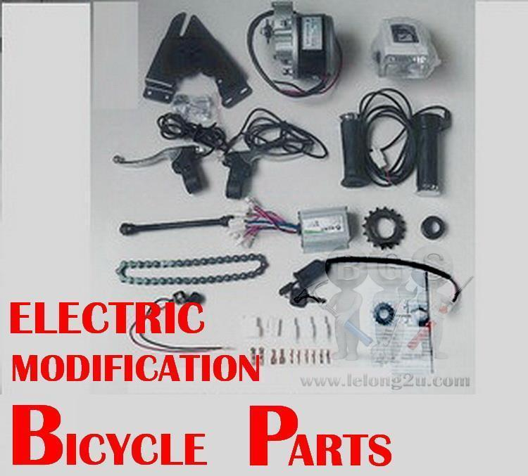 Electric Bicycle Motor Modification End 6 12 2019 6 44 Pm