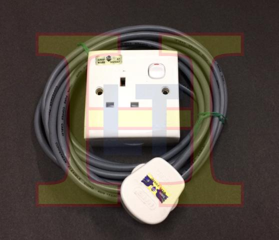 ELECTRIC EXTENSION WIRE/CABLE (1x S (end 10/28/2019 5:15 PM)