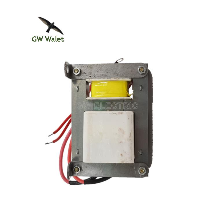 Electric Fence Charger High Voltage Transformer Output 3000v 5ma