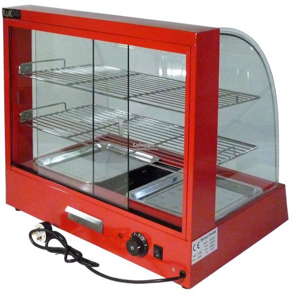 electric food warmer showcase cabine end 1 5 2018 10 15 pm. Black Bedroom Furniture Sets. Home Design Ideas