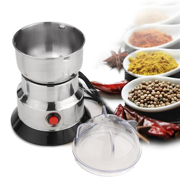 Electric Herbs/Spices/Nuts/Coffee Bean Blade Grinder Grinding Machine