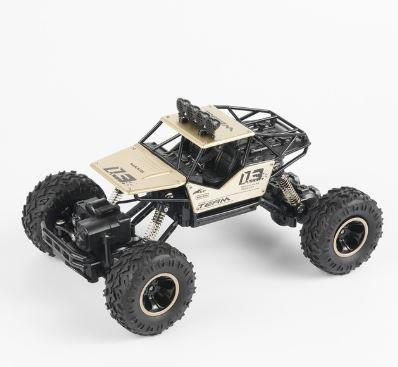 Electric High Rc Car Remote Control Toy Climbing