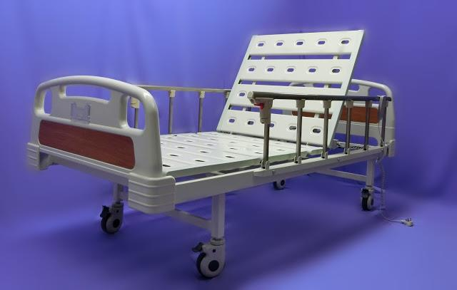 Electric katil hospital bed to Tanjung Bungah, Batu Feringghi, General