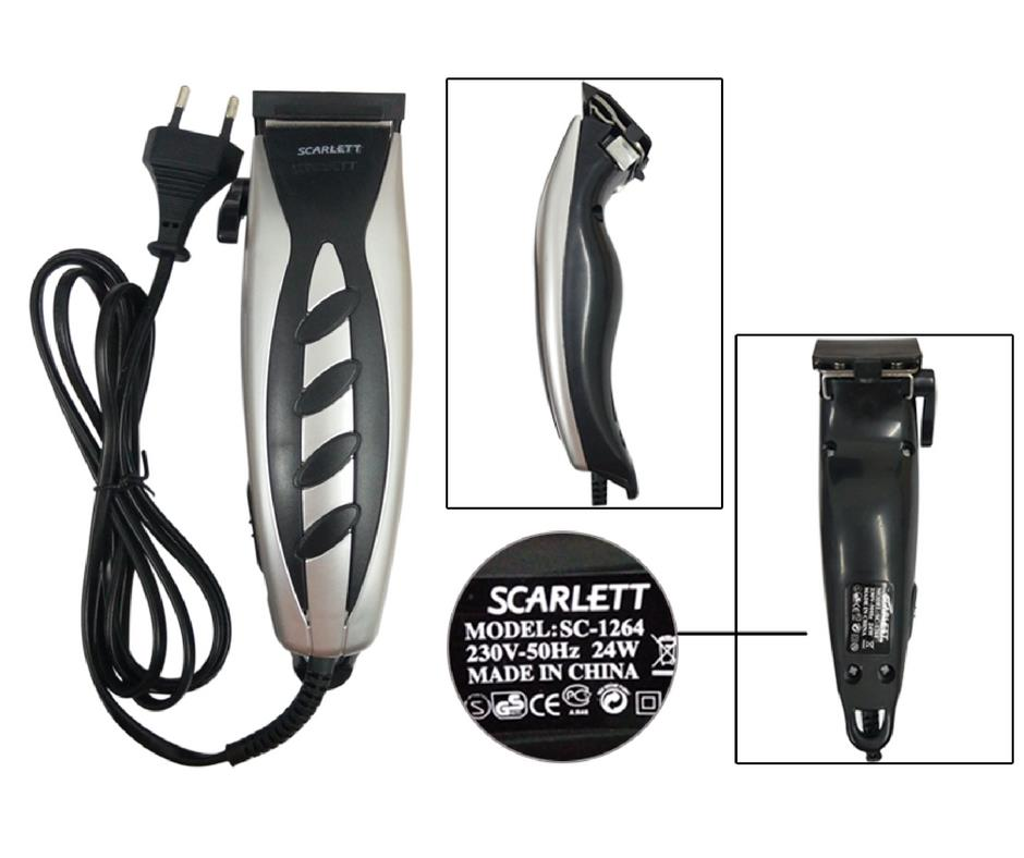 Electrical Hair Clipper Trimmer Shav (end 9 24 2020 4 24 AM) b6ab0c1494f