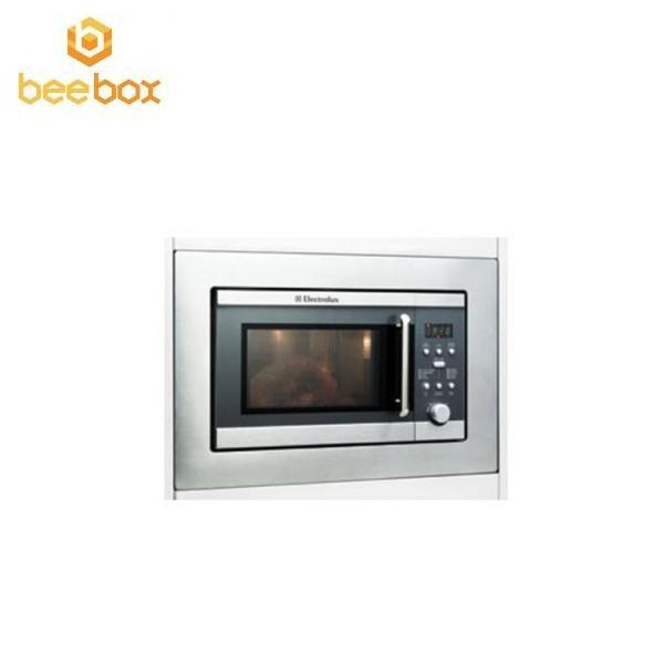 Electrolux Built In Microwave Oven Ems2048x Grill 20l