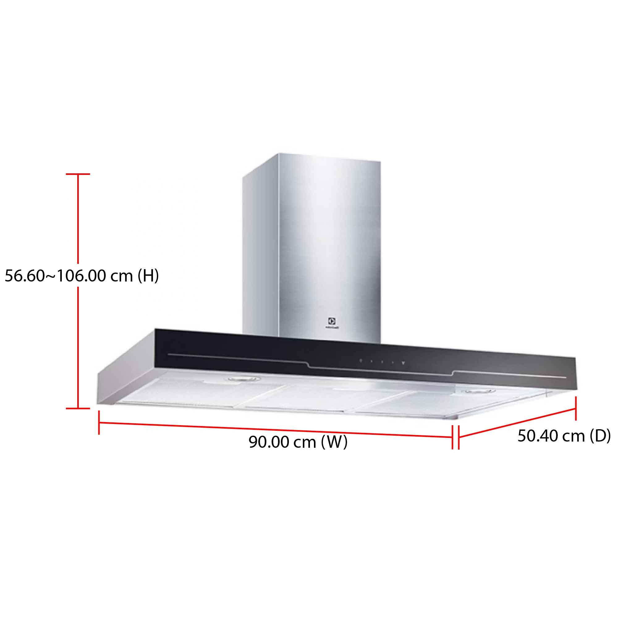 Kitchen Hood Review Malaysia