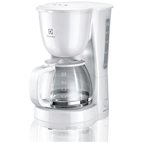 Electrolux EasyLine Breakfast Coffee Maker - ECM1303W
