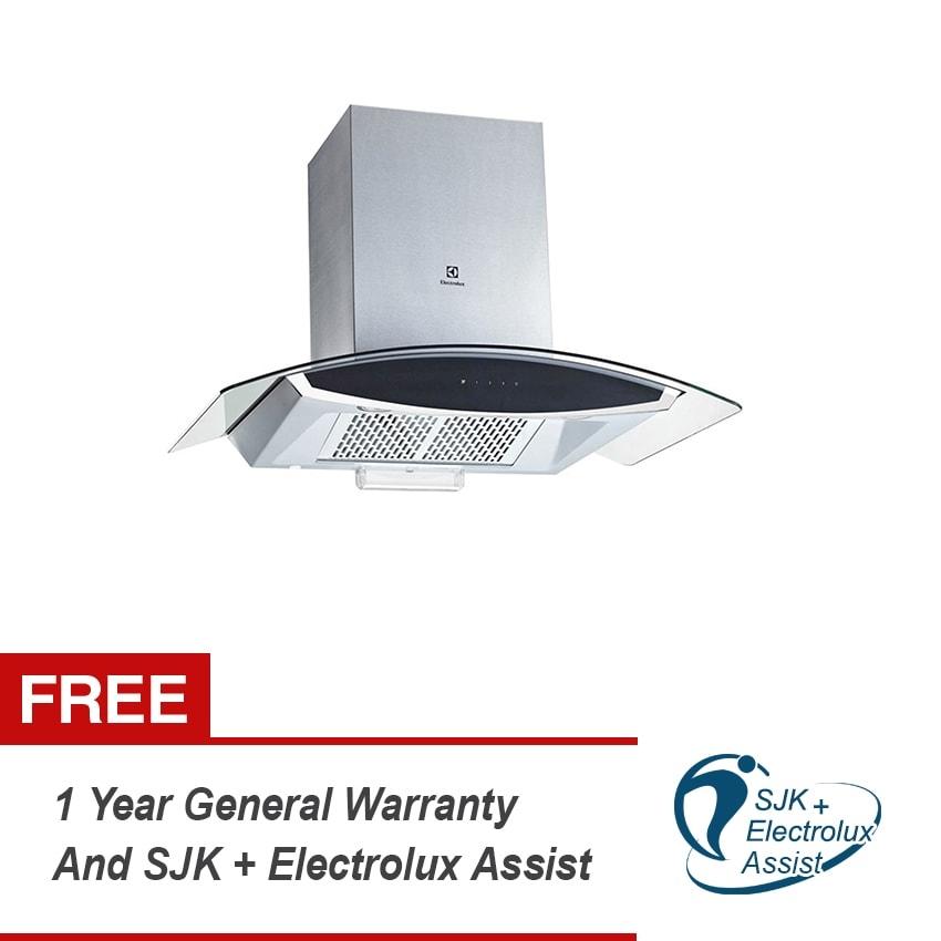 Electrolux Kitchen Hood EFC925GAC (For Kitchen Size 320   640 Sq Ft) C