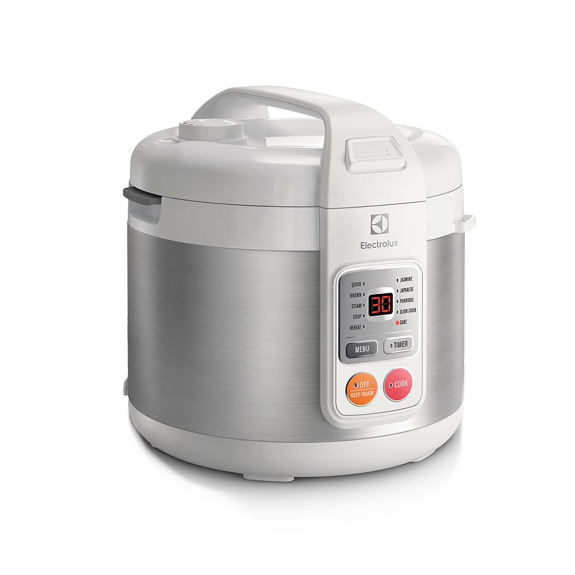 Electrolux Smart Rice Cooker ERC3505 (end 5/2/2020 4:41 PM)