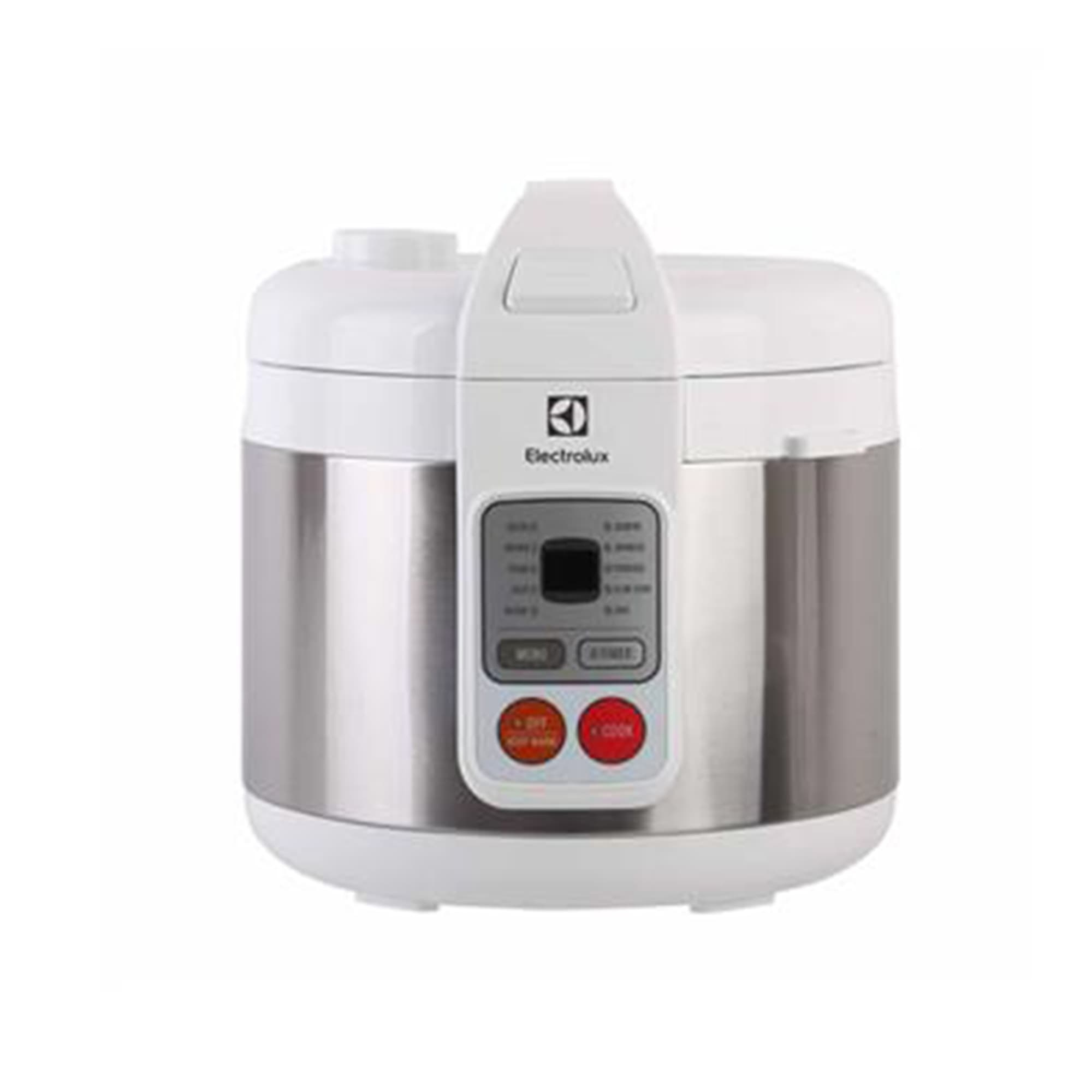electrolux smart rice cooker erc3505 end 5 2 2020 4 41 pm rh lelong com my Wolfgang Puck Rice Cooker Wolfgang Puck Bistro Rice Cooker