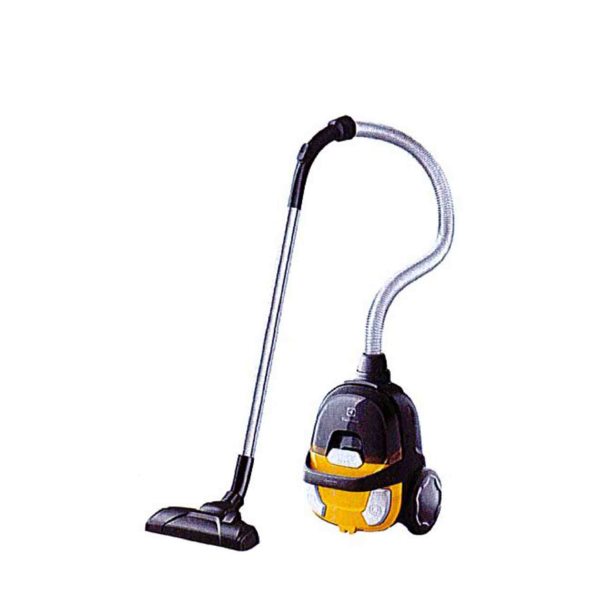 Electrolux Vacuum Cleaner Z1230 1500W Bagless DustPro Nozzle