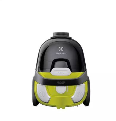 Electrolux Vacuum Cleaner Z1231 (1600W) Bagless 320W Suction Power