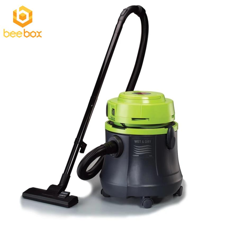 Electrolux Vacuum Cleaner Z803 Wet Dry 1200W Green