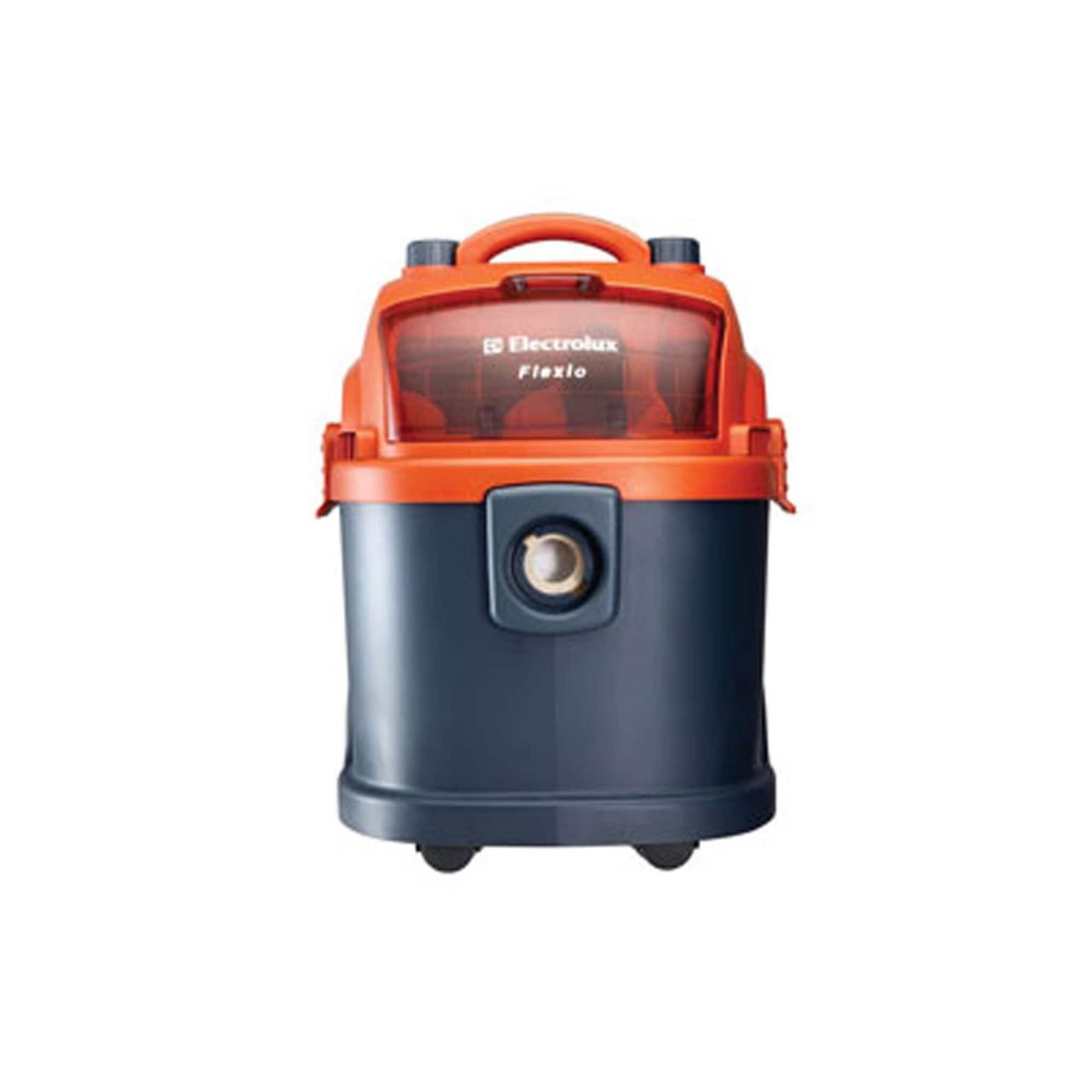 electrolux vacuum cleaner z931 1600w wet u0026 dry use