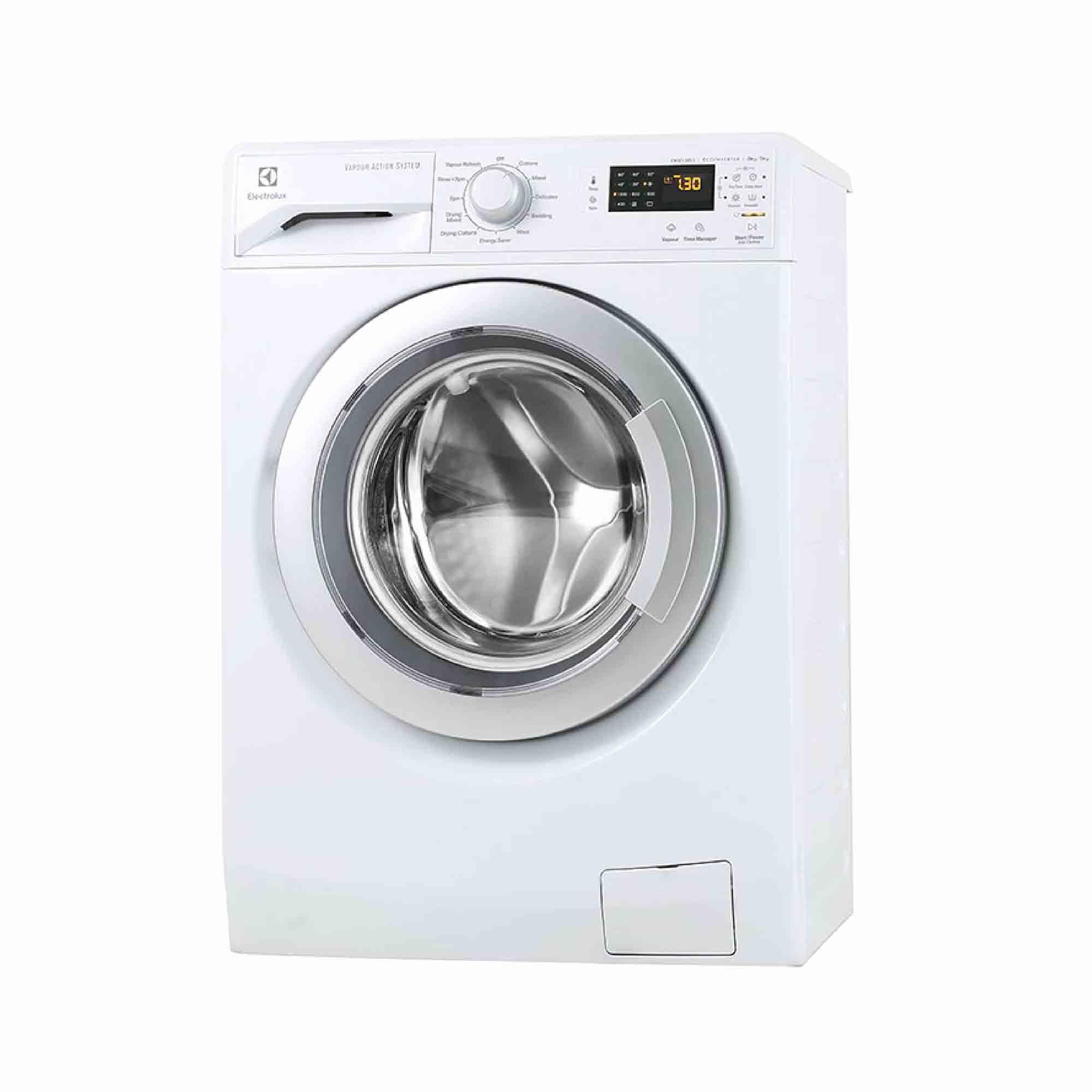 Electrolux Washer Dryer Eww12753 7 End 9 6 2020 446 Pm Washing Machine Wiring Diagram 5 Kg 2017 New Model
