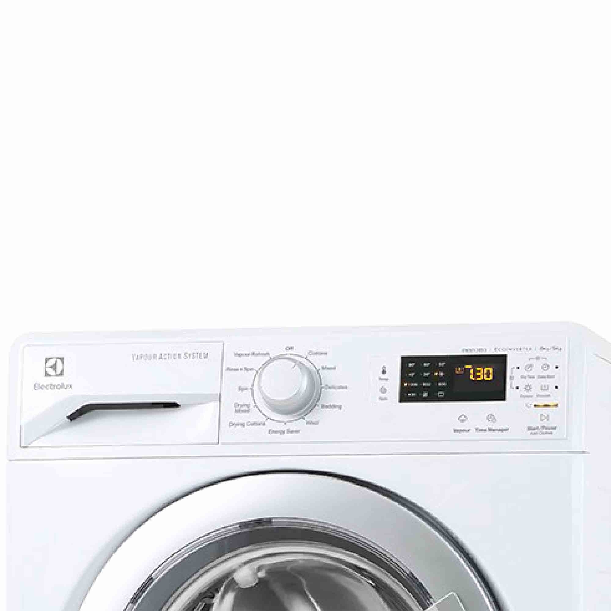 Electrolux Washer Dryer Eww12753 7 End 9 6 2020 446 Pm Washing Machine Wiring Diagram 5 Kg 2017 New Model