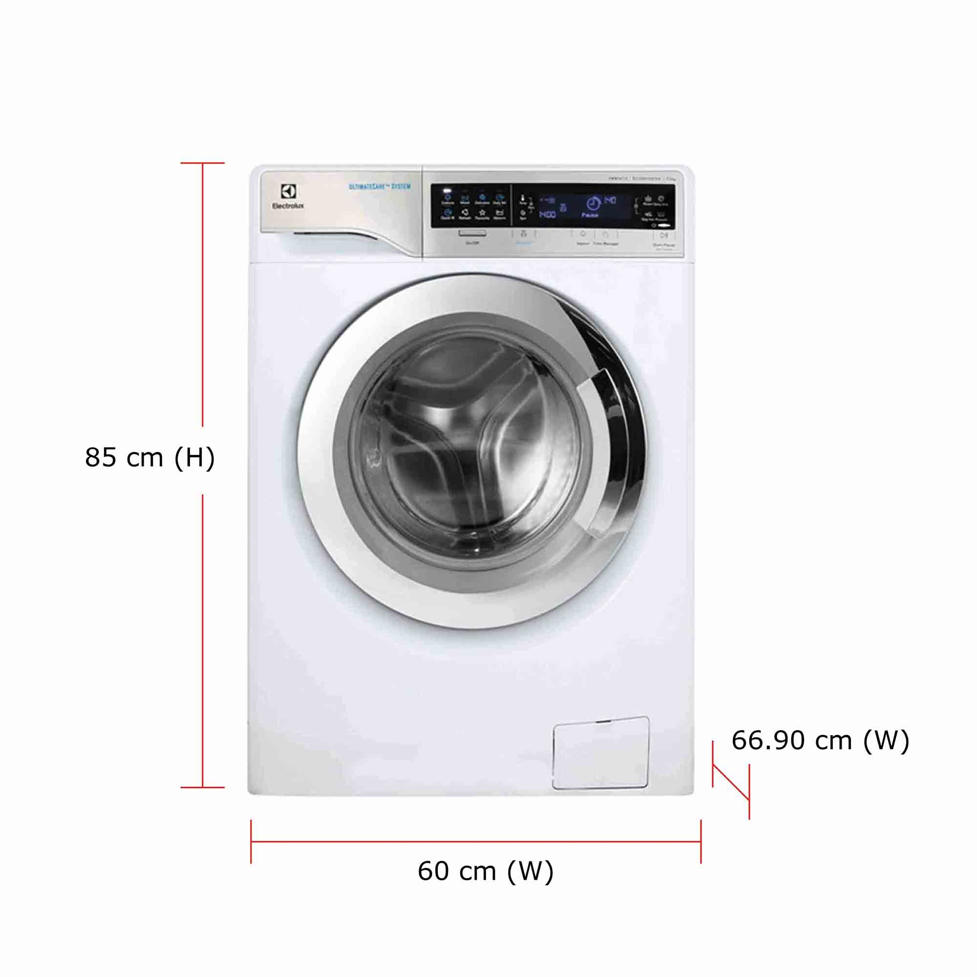 electrolux washer and dryer. Electrolux Washer Dryer EWW14113 (11 / 7 Kg) 2017 New Model. \u2039 \u203a And