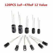Electronic Component - Electrolytic Capacitor