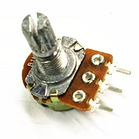 Electronic Component Potentiometer End 9242020 217 Am