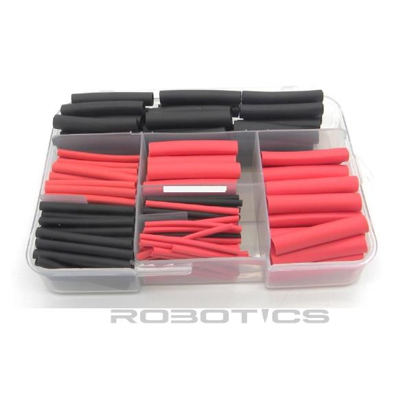Electronic Components - Heat Shrink tube ( box )