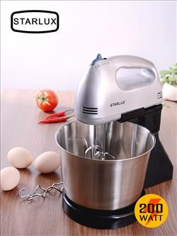 ELECTRONIC HAND MIXER