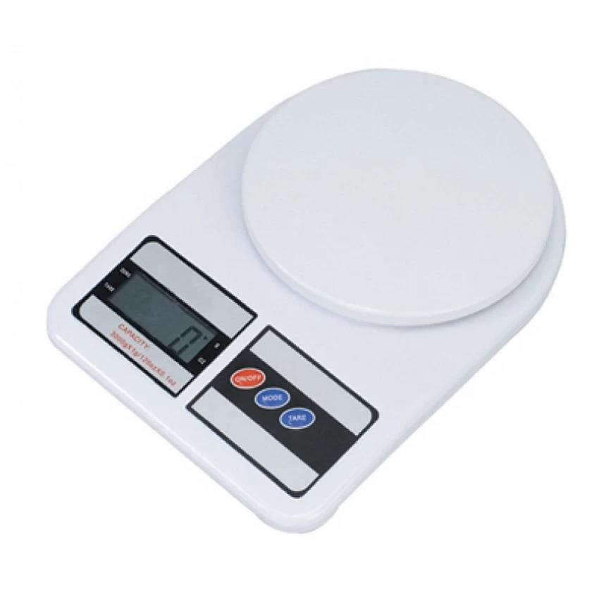 Electronic Kitchen Digital Scale -Up to 10KG