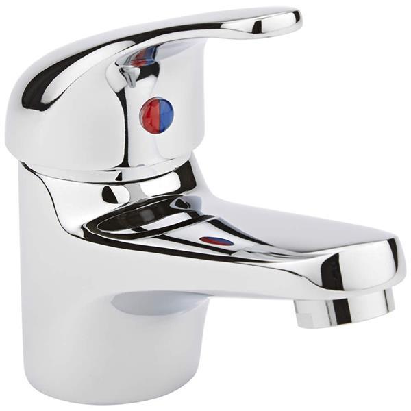 Elegant Bathroom Brass Water Mixer (end 10/17/2018 2:40 PM)