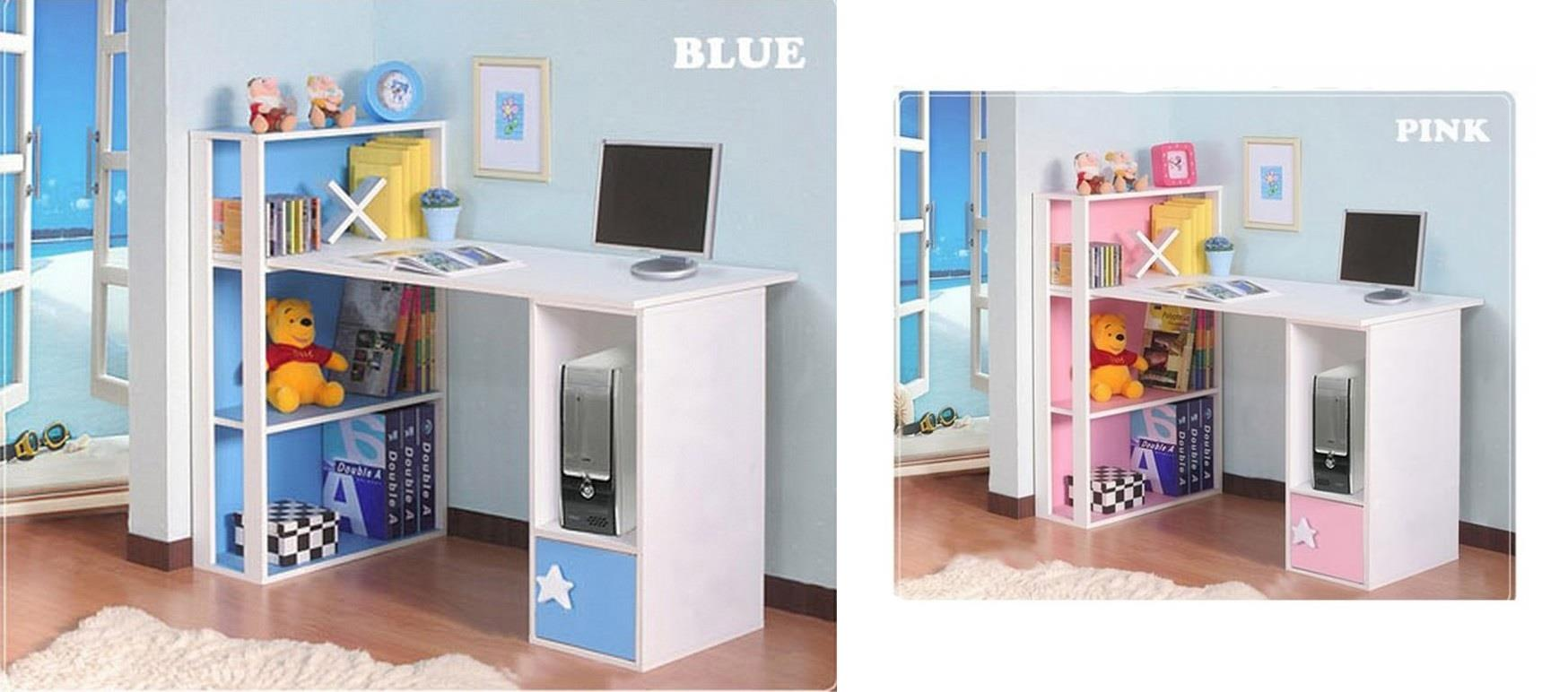 Lovely Elegant Childrenu0027s Study Table