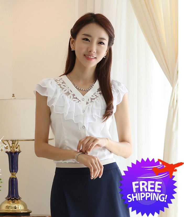 Elegant Korean Fashion Women Lady La End 6 17 2019 4 06 Pm
