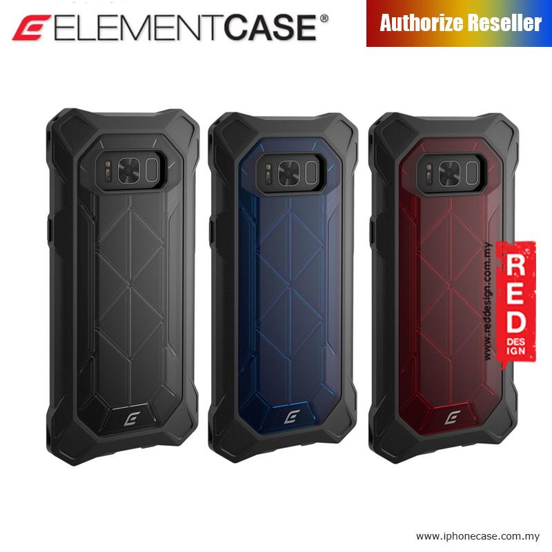 Element Case REV Protection Case for Samsung Galaxy S8 Plus