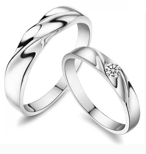 elfi 925 genuine silver couple ring c end 7 7 2016 3 15 am