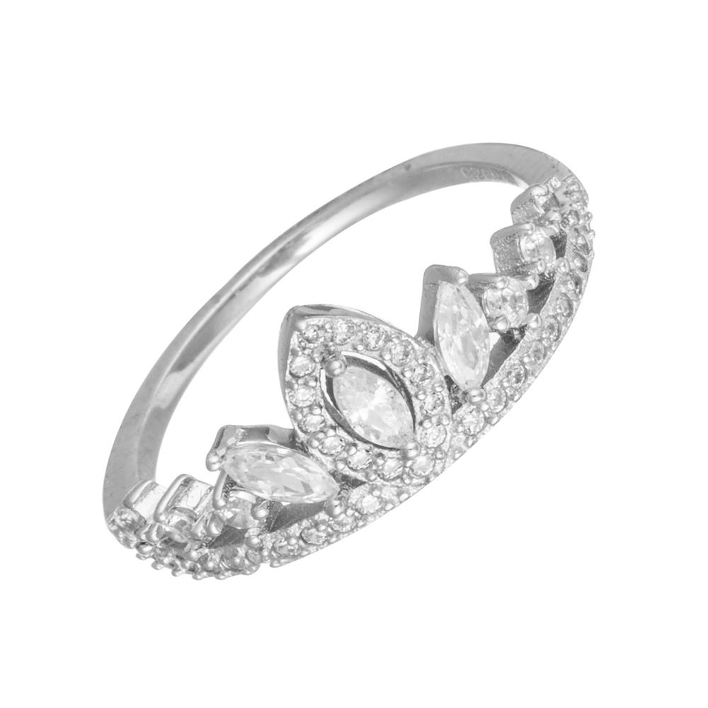 Elfi 925 Genuine Silver Couple Ring C65