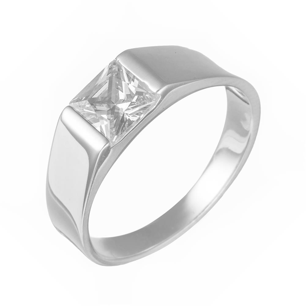 Elfi 925 Genuine Silver Couple Ring C67