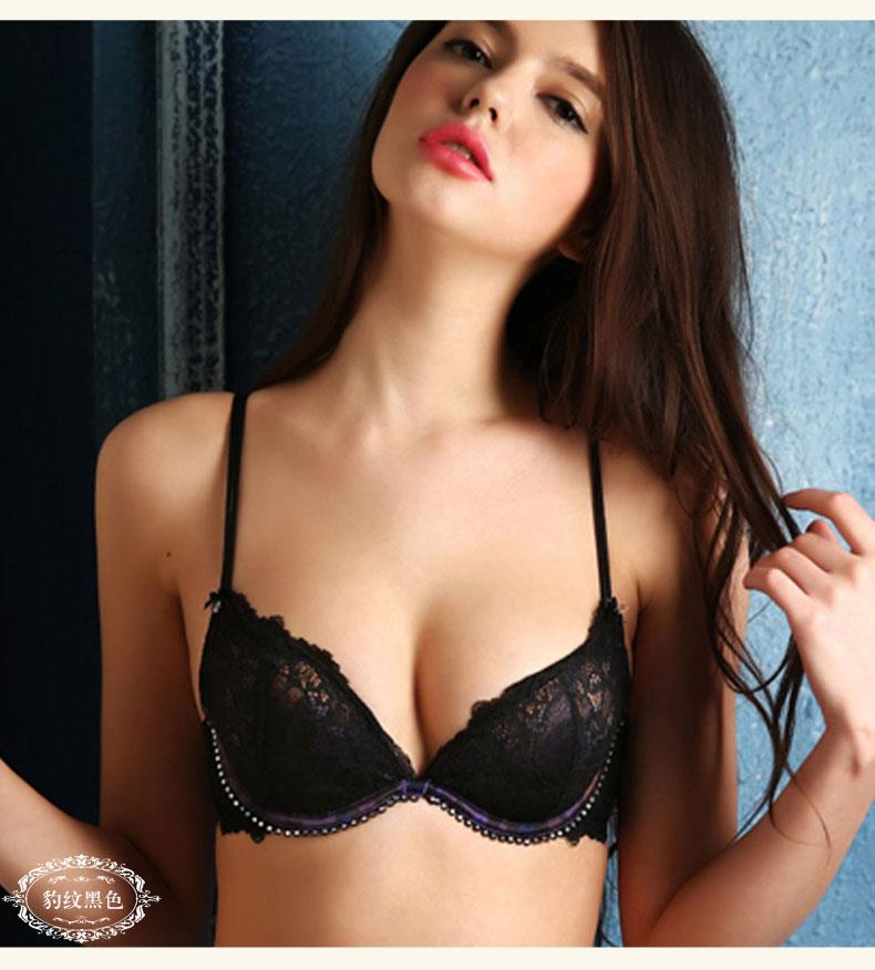 88533162954cd ELLE 3 4 Cup Black Sexy Lace Bra (end 9 2 2019 4 15 AM)
