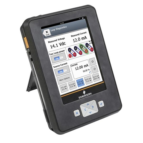 Emerson AMS Trex Device Communicator: TREXCHPKLWS3