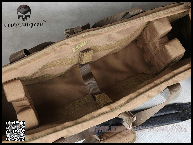 EMERSON M60 M249 GUN BAG