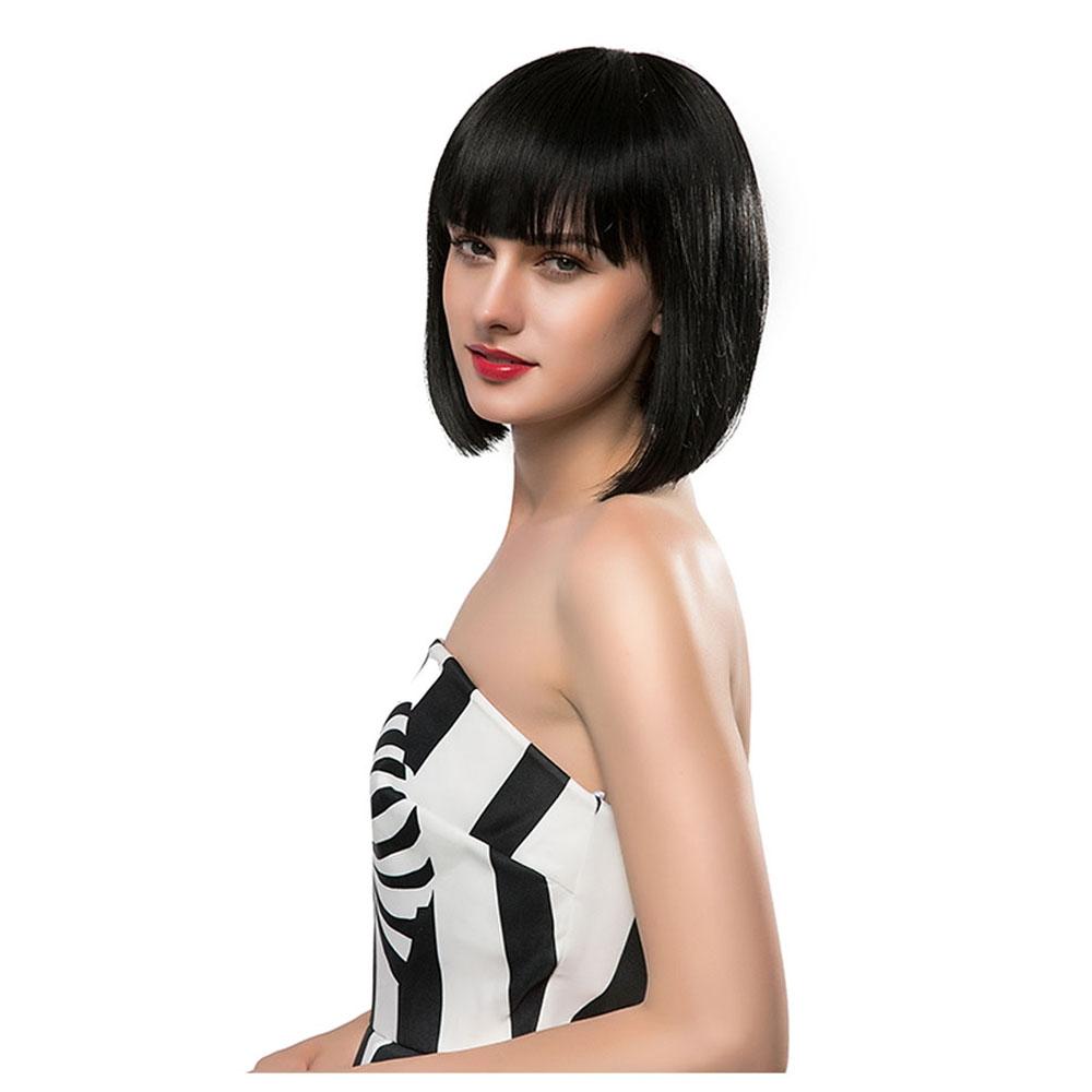 Emmor Short Straight Bob Human Hair End 5 27 2019 2 50 Pm