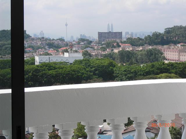 Endah Villa Condo for sale, KLCC View, Renovated, Sri Petaling