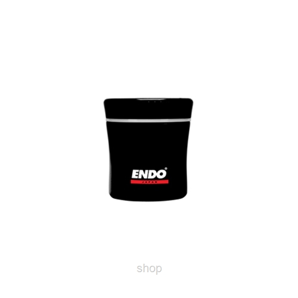 Endo 400ml Double Stainless Steel Food Jar - CX-4002