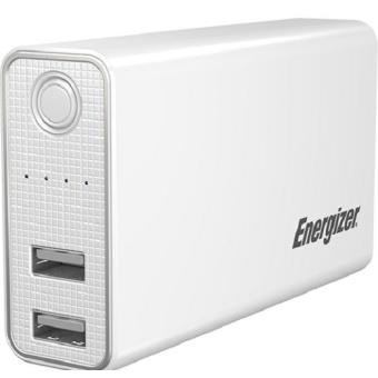 ENERGIZER UE5610-WH XPAL PORTABLE CHARGER 5600mAH LITHIUM ION CELL