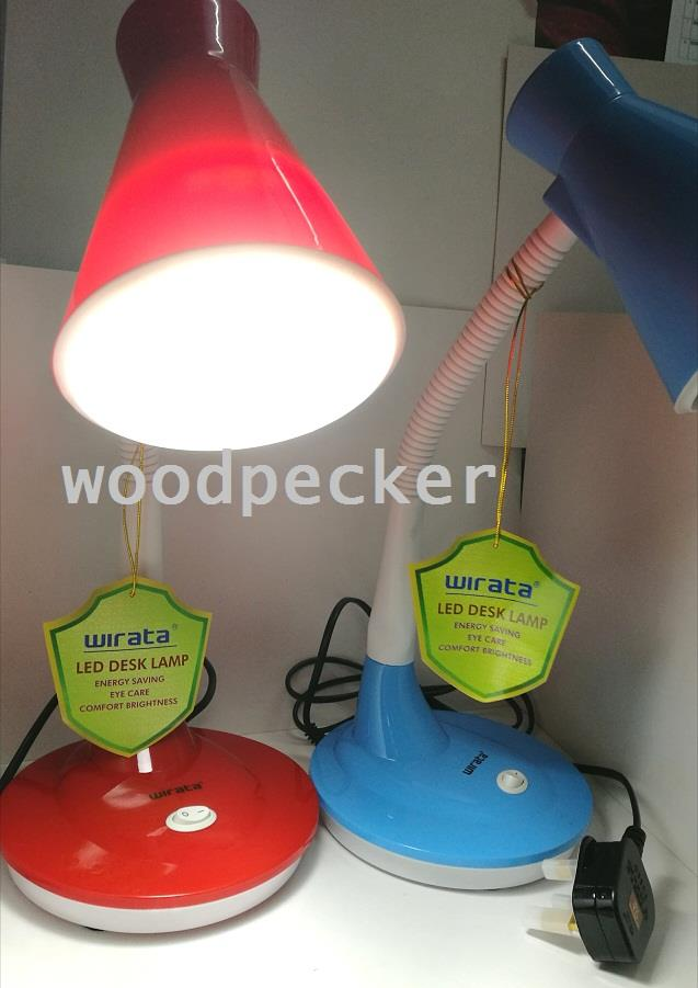 Energy Saving LED Desk Lamp DL-316 A 6209293