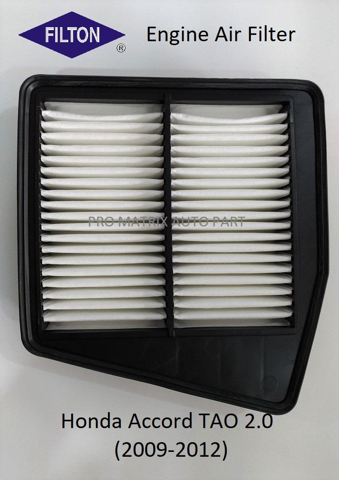 Engine Air Filter FILTON (FA 326) Honda Accord TAO 2.0 (2009