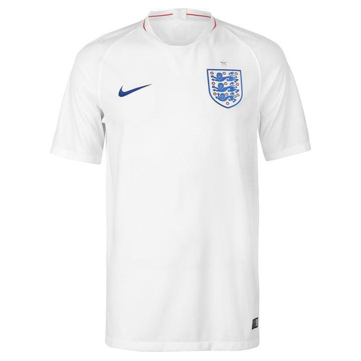 309959fe1ad England Home Jersey World Cup 2018 (end 5 29 2019 4 15 PM)