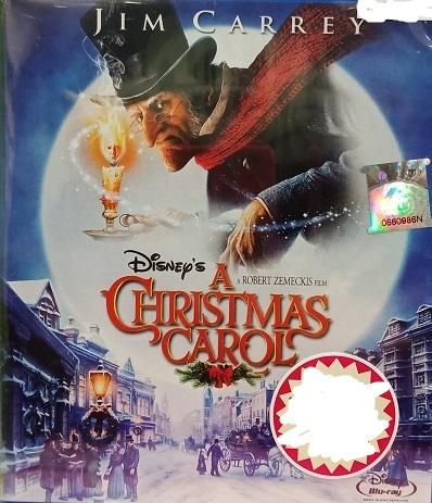 オリジナル Christmas Carol Movie - 今日は楽しかった