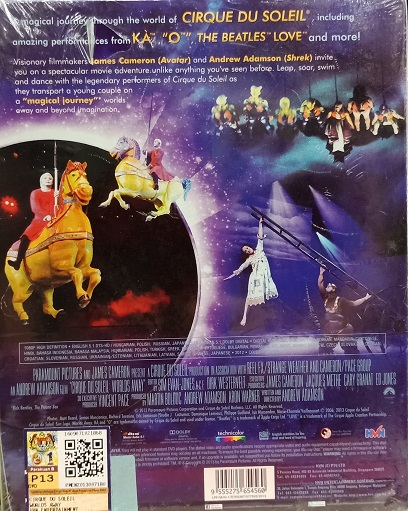 Cirque Du Soleil Worlds Away Can T Wait To See This: English Movie Cirque Du Soleil Worl (end 6/12/2021 12:00 AM