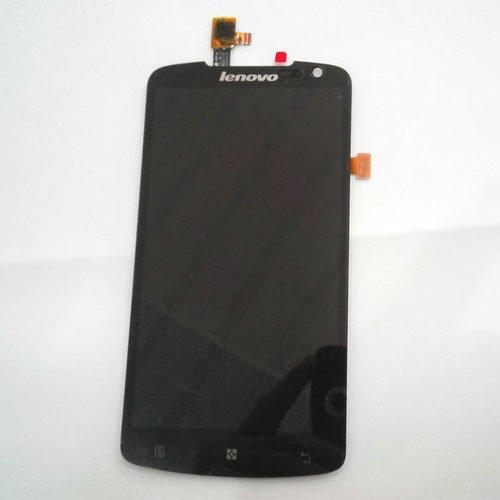 Enjoys: 100% ORIGINAL LCD Display Screen Digitizer Lenovo S920 ~BLACK